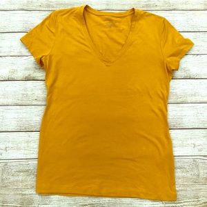Banana Republic Short Sleeve Top Size M
